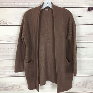 J.Crew Kendor Cardigan Sweater